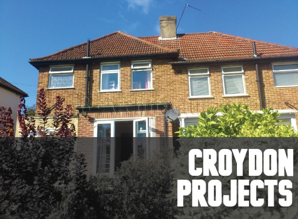 Croydon  Projects