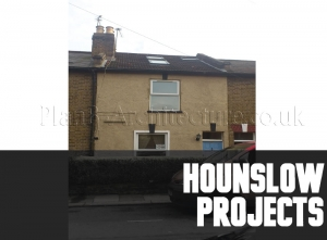 Hounslow Projects