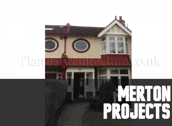 Merton Projects
