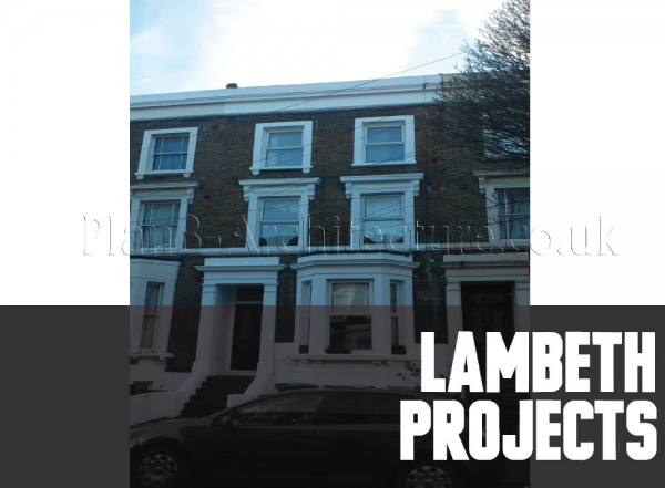 Lambeth Projects