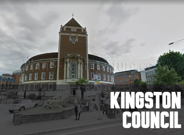 Kingston Council Planning Permission Planning  Drawing and Application