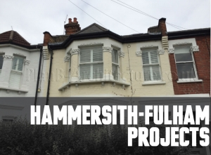 Projects Hammersmith Fulham