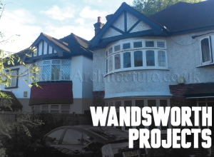 WANDSWORTH Projects