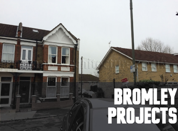 Projects Bromley