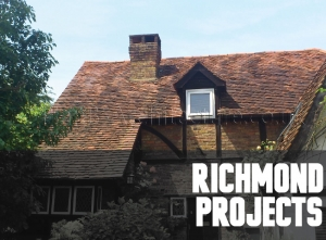 Richmond Projects