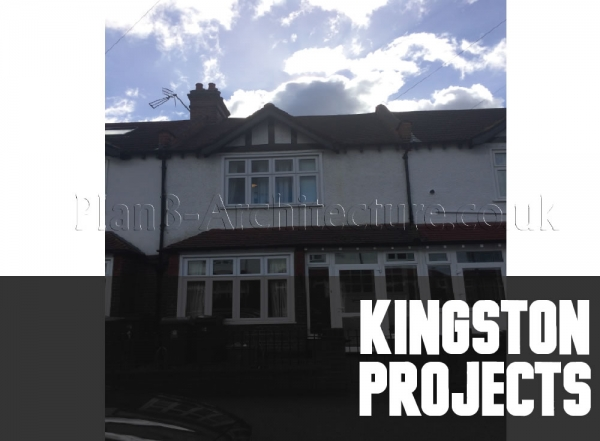Kingston Projects