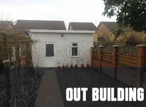 Planning Permission for Outbuildings and Summer Rooms Detail
