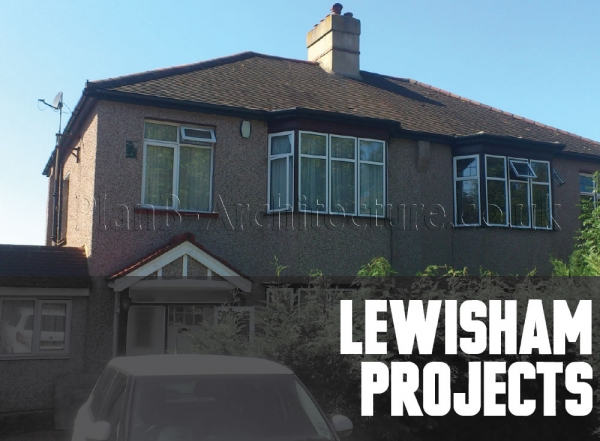 Lewisham Projects
