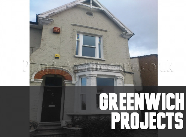 Greenwich Projects