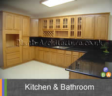 KitchenBathroom