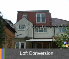 LoftConversion