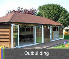 Plan B Architecture Ltd Outbuildings