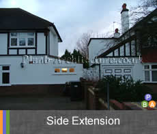 SideExtension