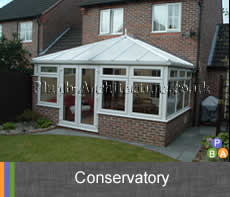 Plan B Architecture Ltd Conservatory