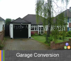 GarageConversion