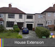 HouseExtensions