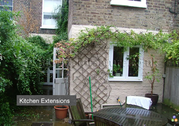 Kitchen Extension1