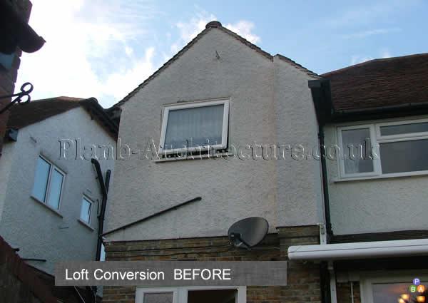 Loft Conversion1