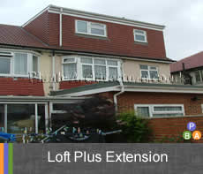 Loft Plus Extension