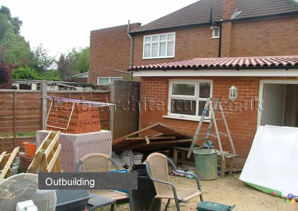 Outbuilding